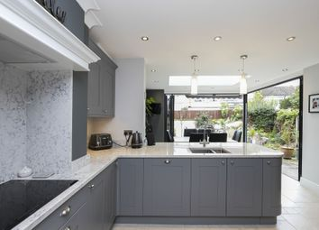 Thumbnail 3 bed terraced house for sale in Pancroft, Abridge