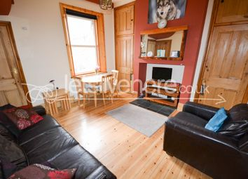 Thumbnail 4 bed terraced house to rent in Northcote Street, Fenham, Newcaslte Upon Tyne