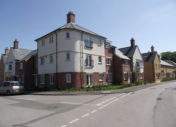 Thumbnail 1 bedroom flat to rent in Old Farm Way, Crossways, Dorchester