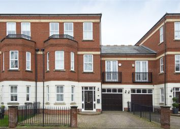 4 bed property for sale in The Boulevard, Woodford Green IG8