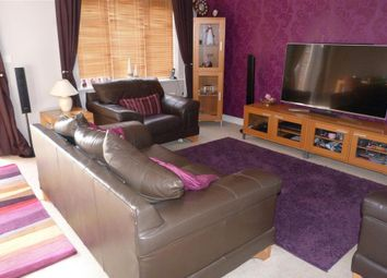 Thumbnail 3 bed end terrace house for sale in Cormorant Road, Iwade, Kent