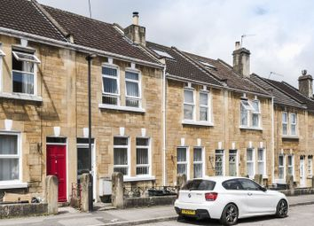 Thumbnail 2 bed terraced house for sale in Lymore Gardens, Bath
