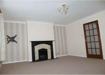 Thumbnail 2 bedroom flat for sale in Cherry Close, Milton, Cambridge