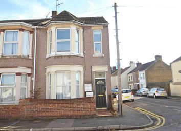 Thumbnail 2 bed flat to rent in Alexandra Road, Sheerness