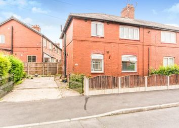 Thumbnail 3 bed semi-detached house for sale in Ingleton Road, Edgeley, Stockport, Cheshire