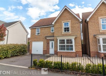 Thumbnail 4 bed detached house for sale in Trent Bridge Road, Retford