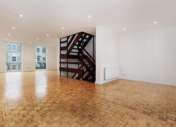 Thumbnail 4 bedroom town house to rent in Brocas Close, London