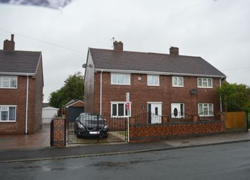 Thumbnail 3 bed semi-detached house for sale in Sunny Avenue, Upton, Pontefract
