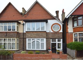 4 bed semi-detached house for sale in Caterham Road, Lewisham, London SE13