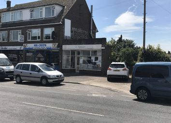 Thumbnail Commercial property to let in Margate Road, Ramsgate