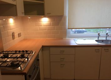 Thumbnail 1 bed flat to rent in Stobo Street, Wishaw