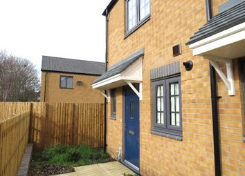 Thumbnail 2 bed property to rent in Orchid Close, Birmingham