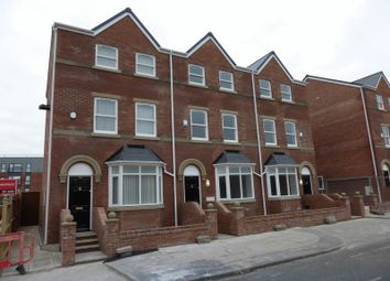 Thumbnail 4 bedroom town house to rent in Litherland Road, Bootle