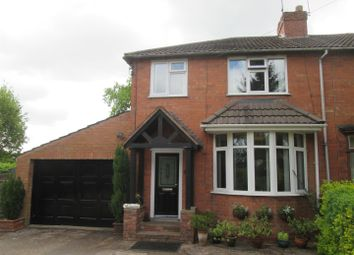 Thumbnail 3 bed semi-detached house for sale in Sillins Lane, Elcocks Brook, Redditch
