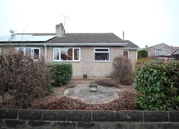 Thumbnail 2 bedroom bungalow to rent in Church Street, Elsecar