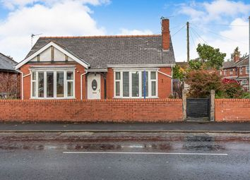 Thumbnail 2 bed bungalow for sale in Moor Road, Orrell, Wigan