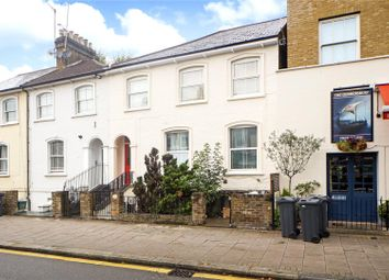 Thumbnail 2 bed flat for sale in Chiswick High Road, Chiswick