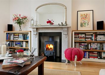 Thumbnail 5 bedroom semi-detached house for sale in Ramillies Road, London