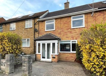 Thumbnail 3 bed terraced house for sale in Colson Road, Loughton