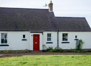 Thumbnail 2 bed end terrace house to rent in 4 Lochhill Cottages, Lochhill, Longniddry, East Lothian