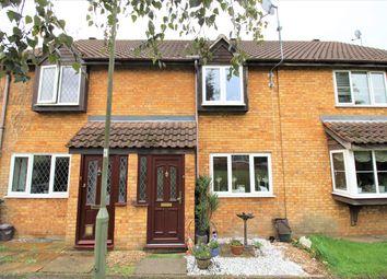 Morell Close, New Barnet, Barnet EN5. 2 bed terraced house for sale
