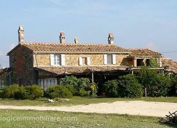 Thumbnail 6 bed farmhouse for sale in S.S. 74, Manciano, Tuscany