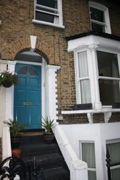 Thumbnail 3 bed terraced house to rent in Kimberley Avenue, London