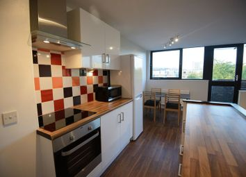 Thumbnail 2 bed flat for sale in Upper Clarendon Walk, London