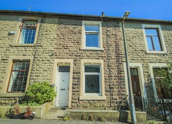 Thumbnail 2 bed terraced house for sale in Park Street, Rossendale, Lancashire