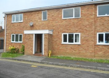 Thumbnail 1 bed flat to rent in Berkeley Road, Yeovil