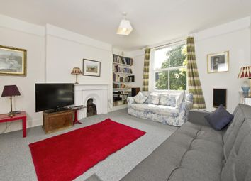 Thumbnail 1 bed flat to rent in Leamington Road Villas, London