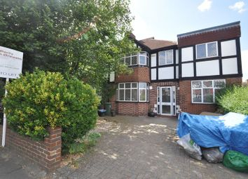Thumbnail 4 bedroom property to rent in West Barnes Lane, New Malden