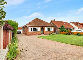 Thumbnail 3 bed detached bungalow for sale in Barff Lane, Brayton, Selby