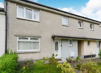 Thumbnail 2 bedroom terraced house for sale in Castlehill Road, Dumbarton