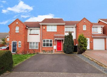 Thumbnail 2 bed terraced house for sale in Atlantic Close, Swanscombe