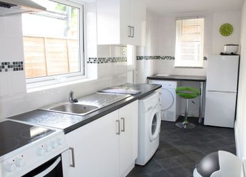 Thumbnail 1 bed maisonette to rent in The Avenue, Egham
