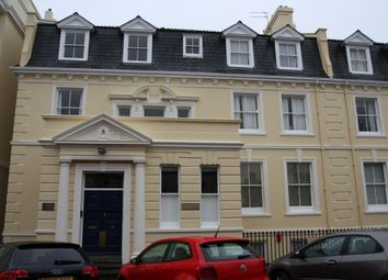 Thumbnail 2 bed flat to rent in Nelson Gardens, Plymouth