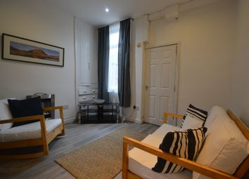 Thumbnail 3 bed town house to rent in Abingdon Road, Middlesbrough