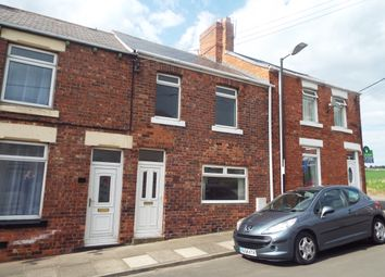 Thumbnail 2 bed terraced house to rent in Chester Street, Houghton Le Spring