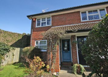 Thumbnail 2 bed maisonette for sale in John Russell Close, Guildford