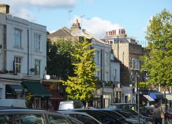 Thumbnail 1 bedroom flat to rent in Regents Park Road, Primrose Hill