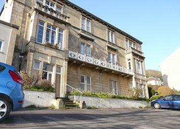Thumbnail 2 bed flat for sale in South Road, Weston-Super-Mare