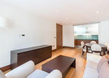 Thumbnail 2 bedroom flat to rent in Parkview Residence, Baker Street