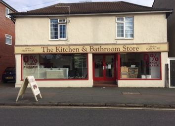Thumbnail Commercial property for sale in Military Road, Colchester
