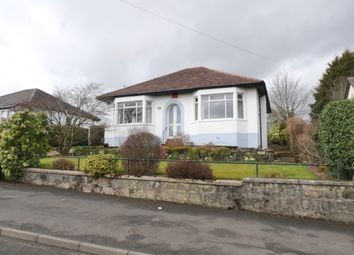 Thumbnail 3 bed detached bungalow for sale in Barrhead Road, Barrhead