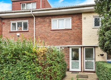 Thumbnail 2 bed terraced house for sale in Lytham Street, London