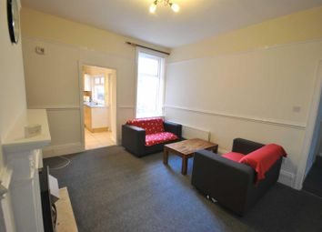 Thumbnail 1 bed property to rent in Claremont Road, Newcastle Upon Tyne