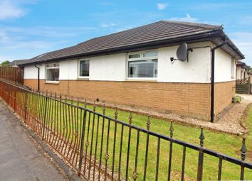 Thumbnail 3 bedroom detached bungalow for sale in Mosscastle Road, Falkirk