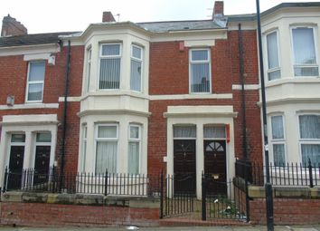 Thumbnail 4 bed flat for sale in Gerald Street, Benwell, Newcastle Upon Tyne