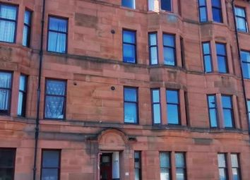 Thumbnail 1 bed flat to rent in Bankhall Street, Glasgow